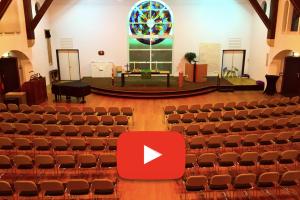 Kerkdiensten online terugkijken