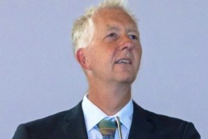 Afscheid dr. ds. René H. van der Rijst