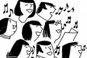 Zangers / zangeressen gezocht